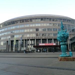 De Haagse Hogeschool Den Haag
